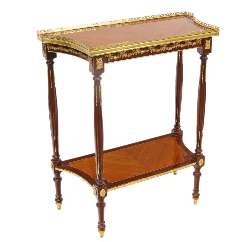 Louis XIV Table Berengar